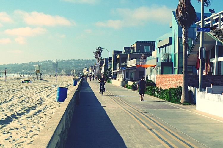 Holiday California SD