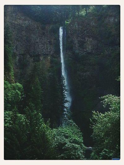 Magic Mountains Beautiful Waterfall Beautiful Surroundings Eye4photography