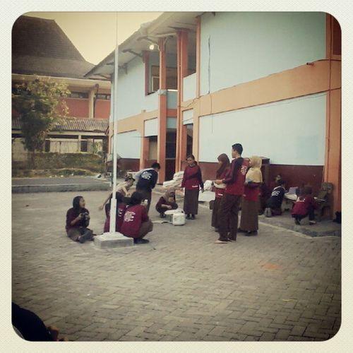 Scout School Arsimbo