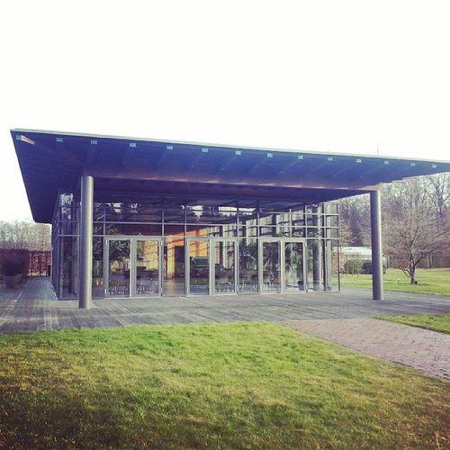 Pavillon im Park - BaumschuleBruns BadZwischenahn