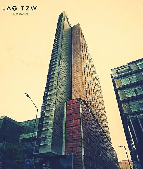 Street Architecture City Modern City Life Urban Skyline Day Business Finance And Industry Earthphoto City Photography Photo Architectural Design Cdmx Color Photography Mexico_great_shots