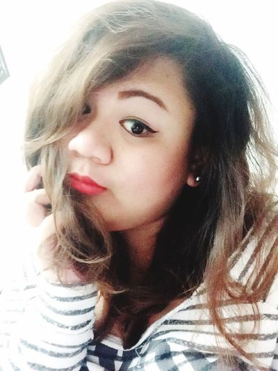 Me, myself and I. FrustratedModel PlusSizeModel Appreciating Filipina Beauty Asian  Fatty Spanishwomen Mixed Beauty Selfie ✌ Selfportrait Asianwoman Natural Beauty MixedChick That's Me