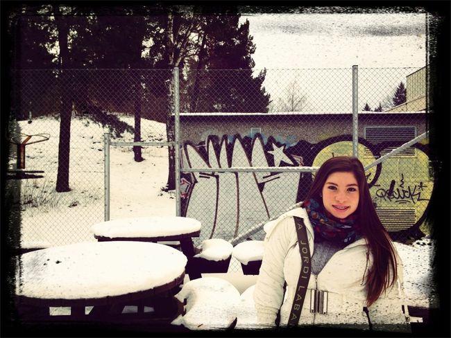 Suecia :)
