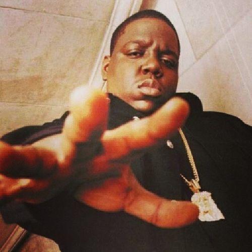 Happy birthday BIG ! Kingofnewyork Rap Jayz Legends puffdaddy tupac RIP