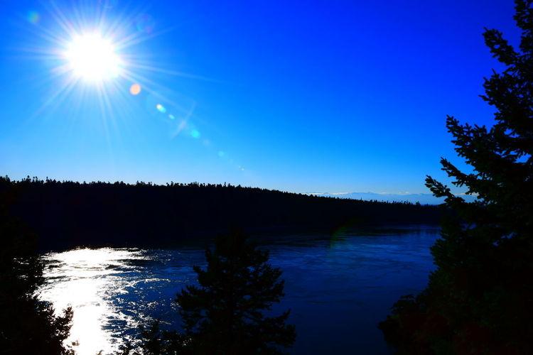 Sky Water