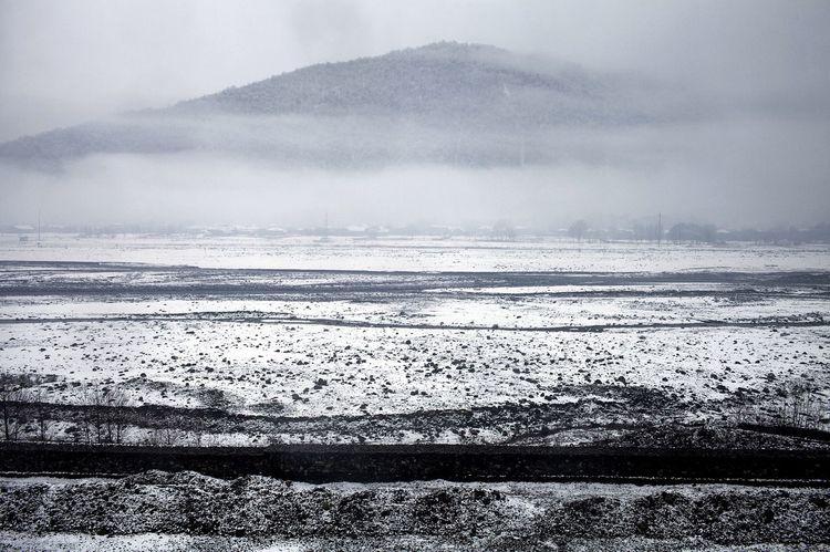 Pankisi Snow Georgia Mountains Documentary Valley