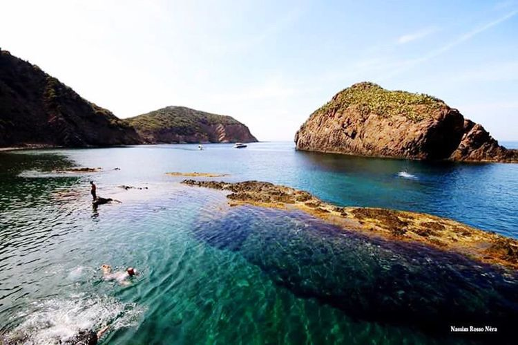 Béni houa ,Chlef-Algerie Rock - Object Sea Scenics Nature Landscape Outdoors Beauty In Nature Beach Cliff Day Water Sky No People Chlef Beachphotography EyeEm Nature Lover EyeEm Best Shots Biskra.Algeria. EyeEm Algérie Beauty In Nature Algeria Photography Chlef 😍 Beach Photography Summer2017