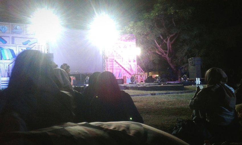 Makassar International writers festival. MIWF Makassar-Indonesia Festival People