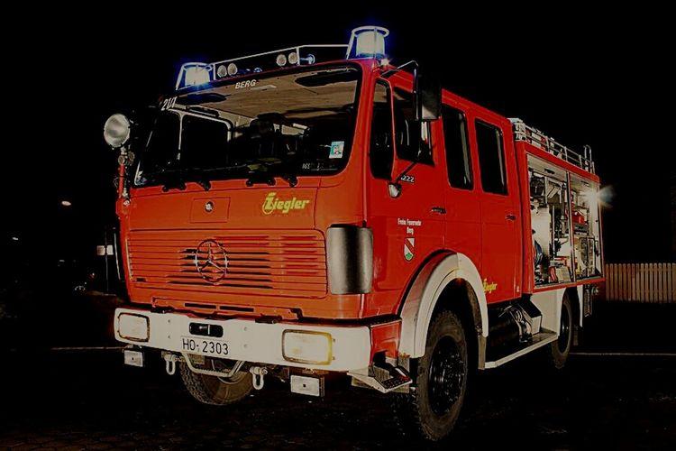 Feuerwehr 1 First Eyeem Photo