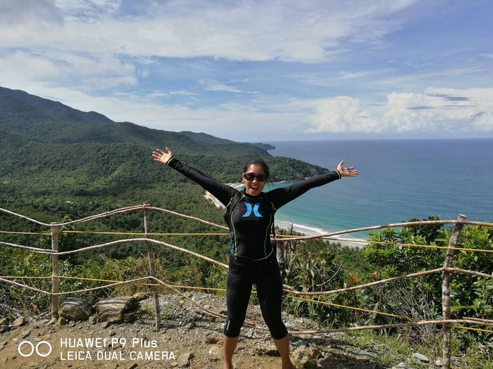 Palawan's pride! Nagtabon,feel the love of the mother nature..