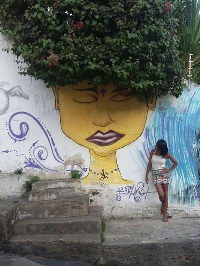 Observe. Olinda-Pernambuco