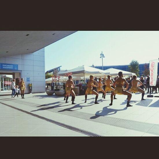 Jazz coreo Dance Performance Jazz Exhibition Urban Scenes Dance