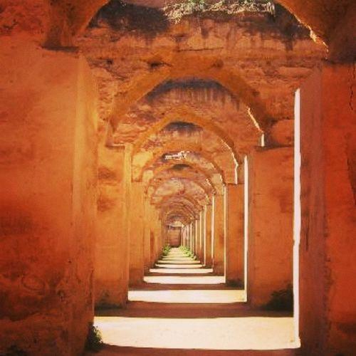 المغرب مكناس