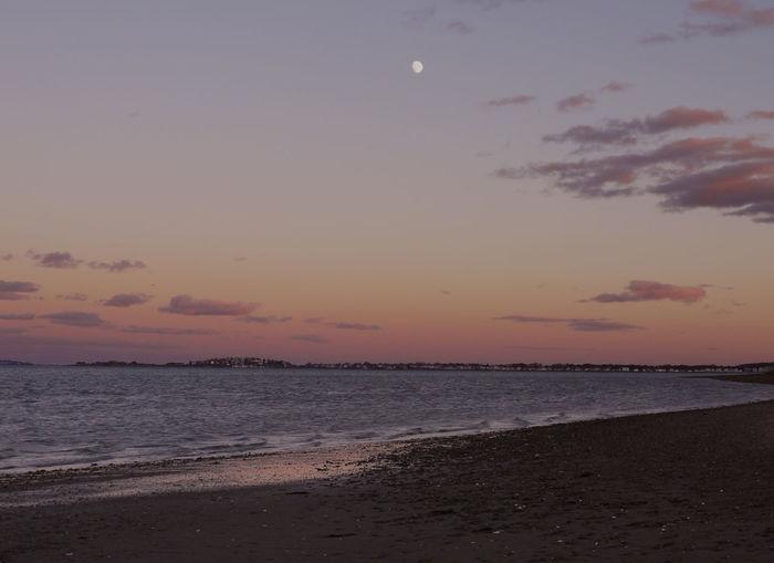 Wollaston Beach. First Eyeem Photo Wollaston