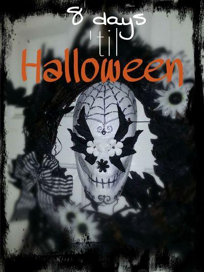 Skulls Halloween Creativity Do What You Love Ilovehalloween Picsartedit Snapseed Darkdecors.com