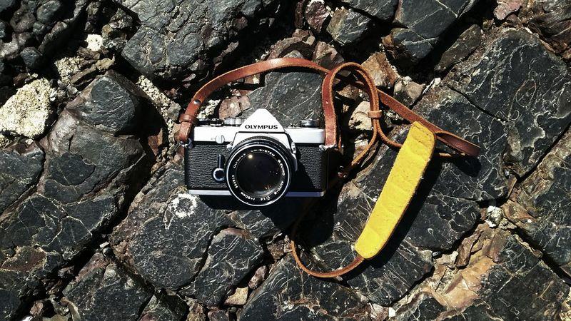 Olympus OM-1 Filmcamera Film Camera EyeEm Best Shots My Camera