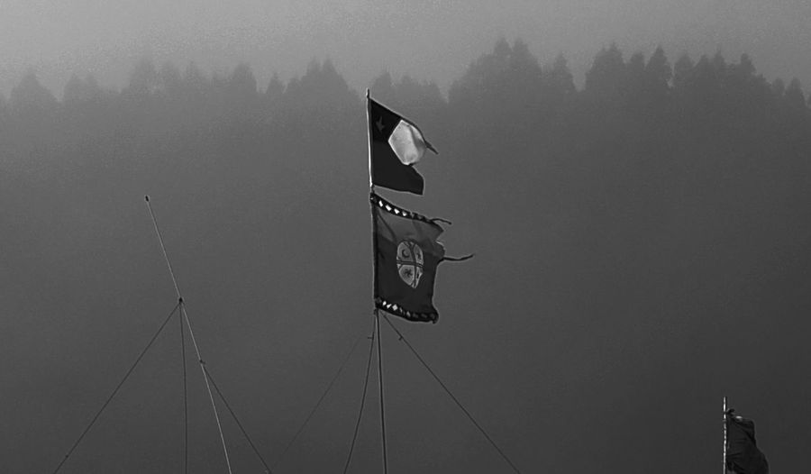 #Banderas #Chile #flag #Interculturalidad #Mapuches #Nación #orígenes #Queule Blackandwhite Flags In The Wind  Moment Of Silence Nación Mapuche