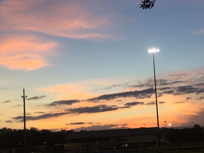 Beautiful sunsets First Eyeem Photo