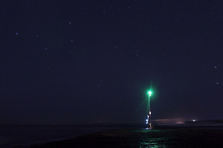 North coast nights. EyeEm Best Shots Skyporn Sky_collection Streetphotography