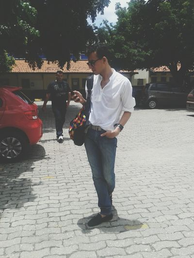 Fashionman Itboy Model Brasil