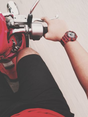 G-Shock ⌚ Love Life Ontheroad