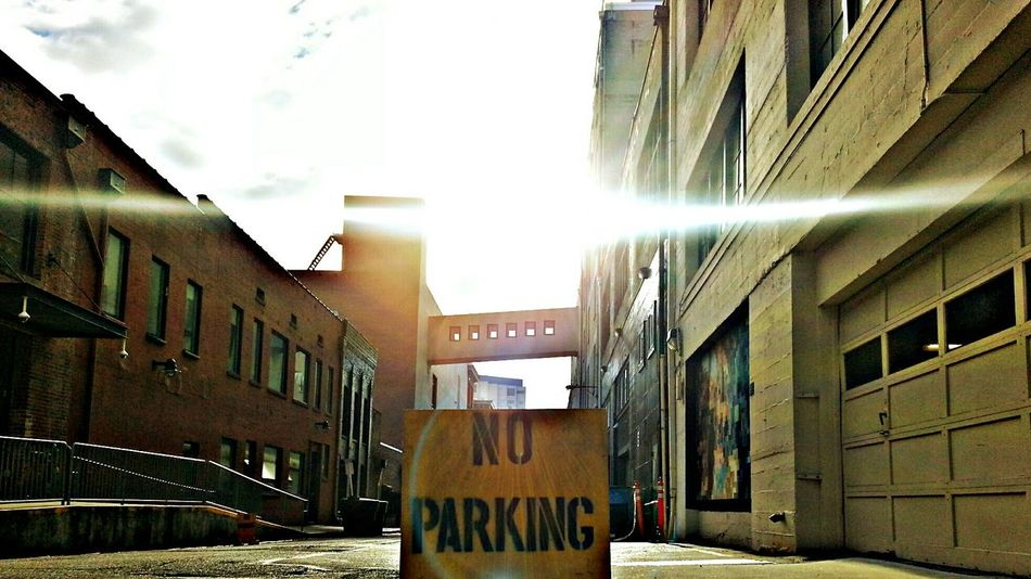 ¡heads up downtown Ttown; court C is closed Tween 9th & 11th! Tacoma Firstnight Noparking