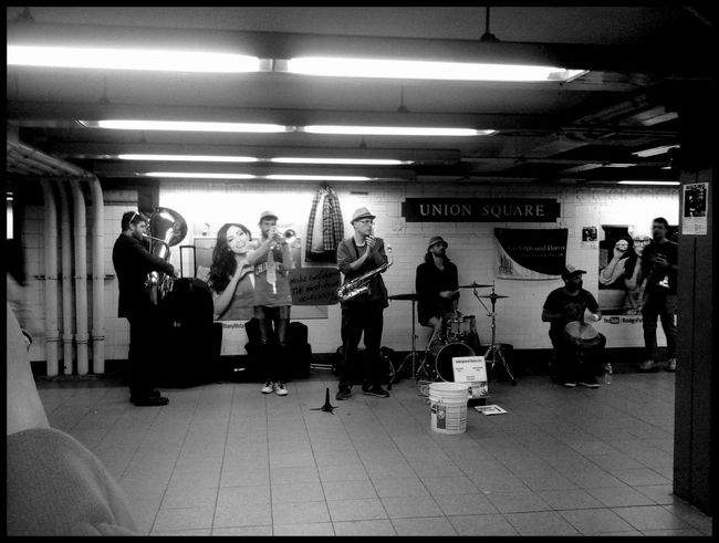 City Life Group Of People Lifestyles Medium Group Of People Men Person Public Transportation Subway Subway Station