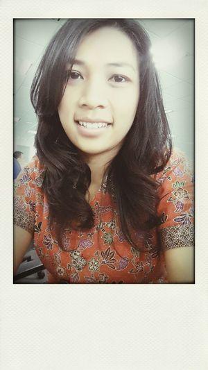 Selamat Hari Batik