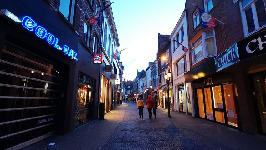 Venlo, Netherlands 2015. 我好像還是走不出我心裡的那個圈圈 其實真的有那麼困難嗎?