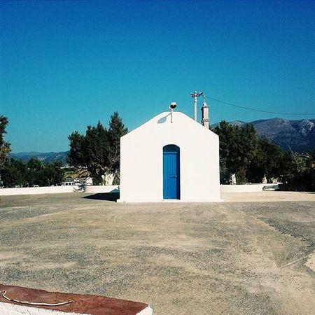 Mali Crete Greece Travel Church Lunchbreak Honeymoon Karoandwes808 VSCO Vscocrete