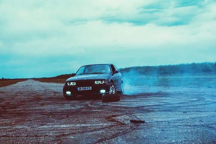 Bmw e36 coupe First Eyeem Photo