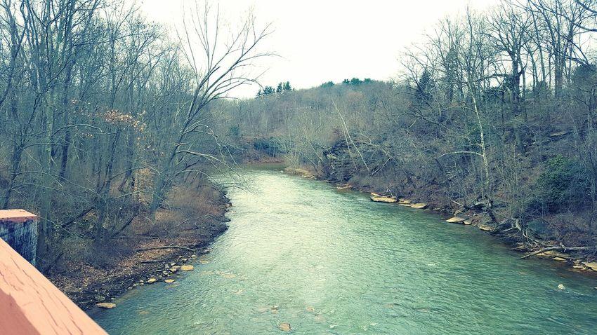 WHT River View River Water Beauty In Nature Nature Biking Bike Ride Outdoors Trail Bikelife Pennsylvania Wht