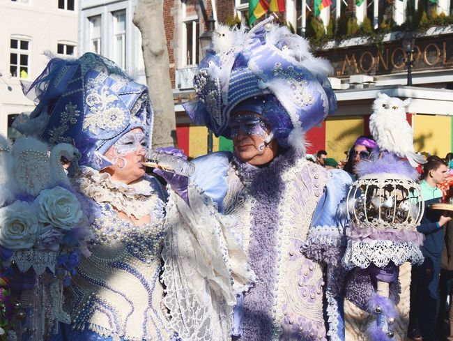 Philos Hippos Goes To Maastricht Colors Of Carnival Philos Hippos