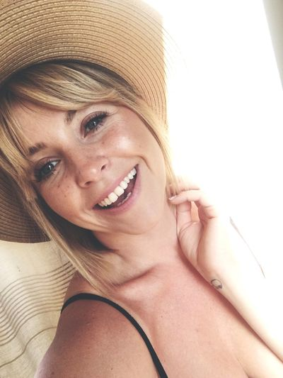 Smile Portrait