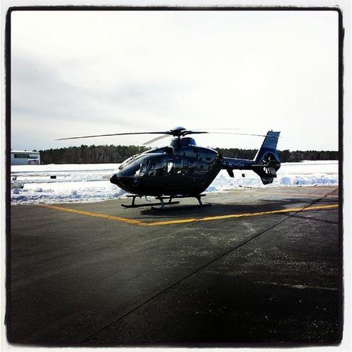 Ec135 Choppersaturday Latergram