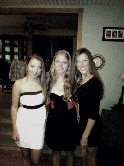 the 3 amigos! best friends
