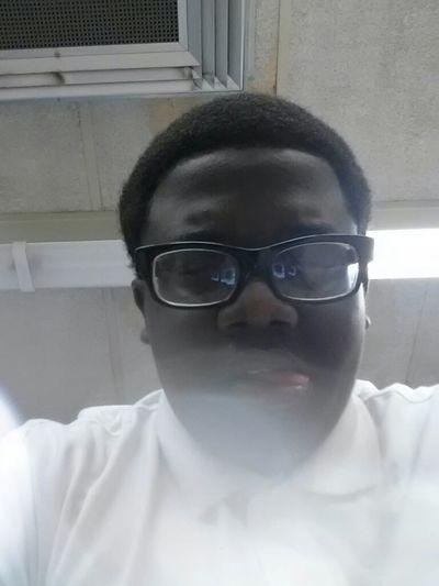 Derrick In Class