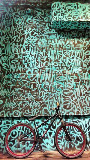 Norco Ryde 2013 Norco Ryde Norco Streetcycle Street Streetgraffiti