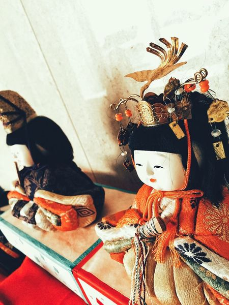 雛人形 Culture Japan Check This Out Dolls IPhoneography Beautiful Hello World