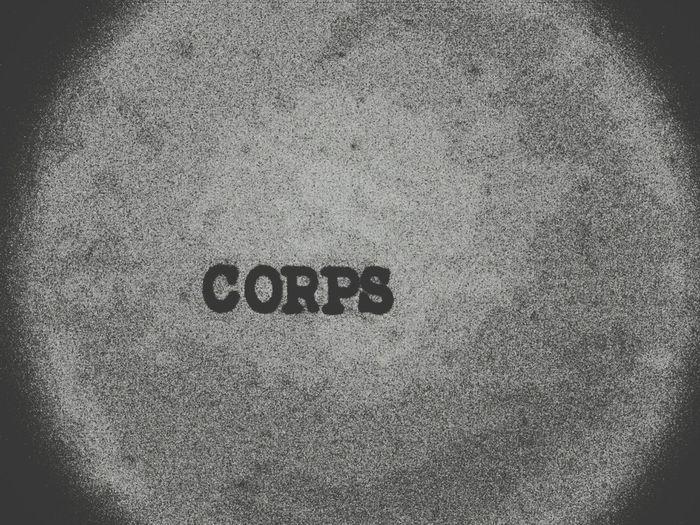 London Corps.