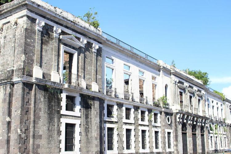 2/2 Intramuros,manila Historical Building Manila, Philippines