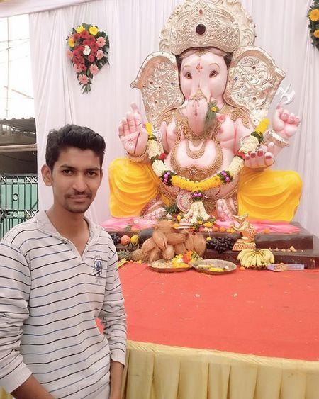 GaneshChaturthi Spirituality Picoftheday Instafever