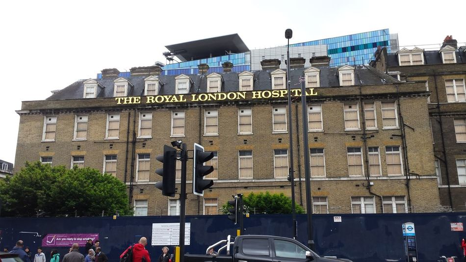 East London Royal London Hospital Hospital Whitechapel Old London charles dickens Victorian jack the ripper Elephant Man The City Light EyeEmNewHere Minimalist Architecture medicine Surgeons Carnival Crowds And Details