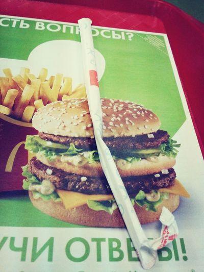 First Bigmac Russia Bigmac,McDonald's