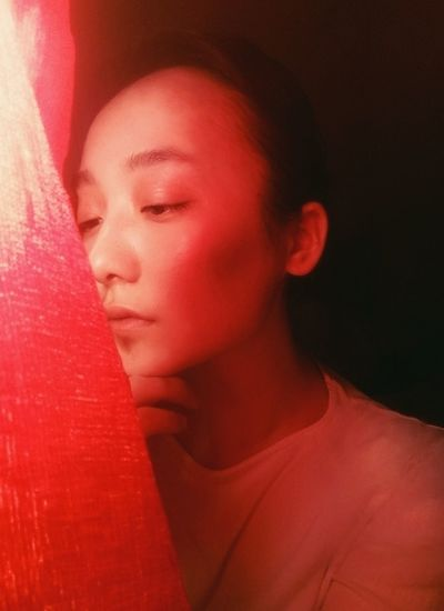 Red Headshot Beauty Portrait EyeEm Best Shots Let It Go Fashion Model Elegant Taking Photos Hello World Amazing That's Me Faces Of EyeEm Red Hi! Lifestyles Check This Out Love Light And Shadow Classic Have Fun Chinese Uniqe Beautiful People