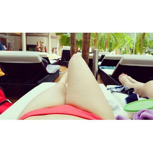 ?? Chilligen Badeparadies Schwarzwald Blackforrest pool happy girlsday wellness bikini