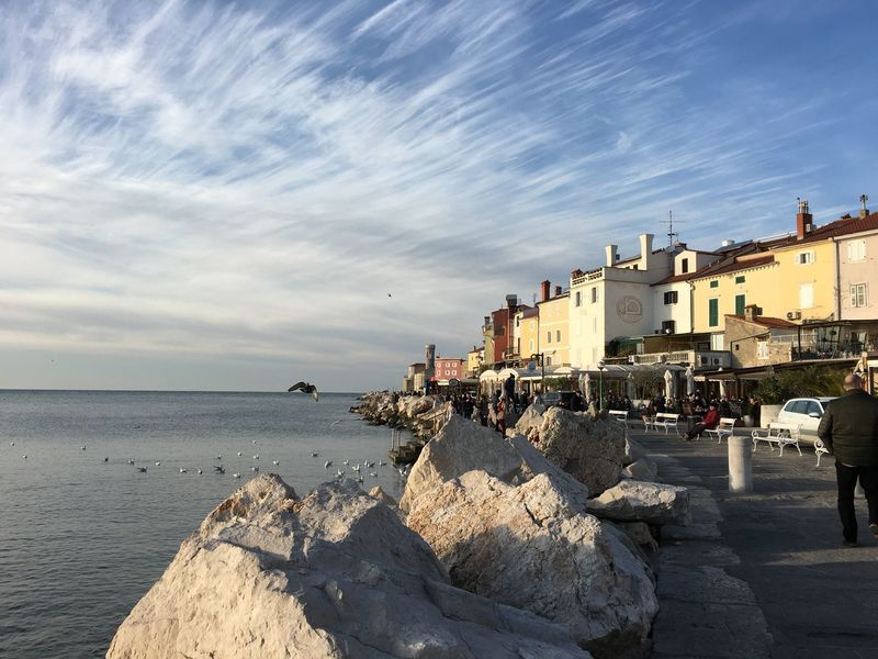 Piran, Slowenia Nofilter Nature Photography Naturelovers Slowenia First Eyeem Photo