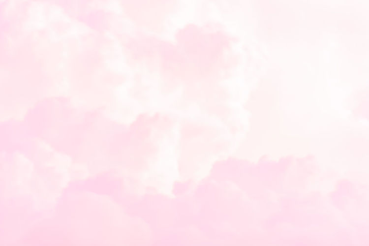 Pink Color Backgrounds Cloud - Sky Beauty In Nature Sky No People Nature Cloudscape Tranquility Abstract Full Frame Idyllic Outdoors Softness Bright Abstract Backgrounds Textured  Fluffy Copy Space Pattern Wind Purple Brightly Lit Luminosity