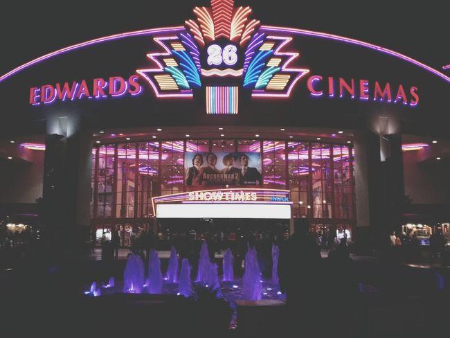 at the movies ♡ Movies Tonight