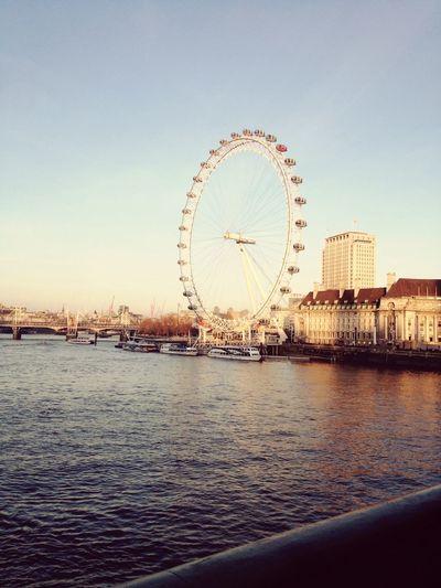 London Eye England🇬🇧 First Eyeem Photo